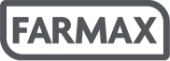 logo farmax footer